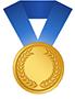 guldmedalj